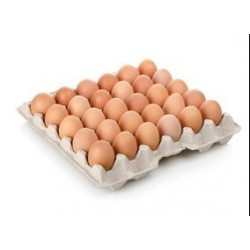 Huevos x 30un