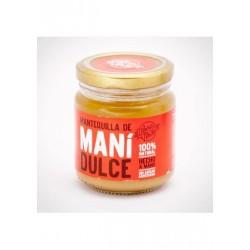 Mani Dulce - Mantequilla de Mani 230gr
