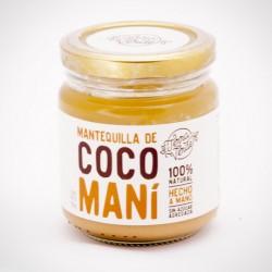 Coco Mani - Mantequilla de Mani