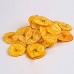 Banana chips - 250 gr