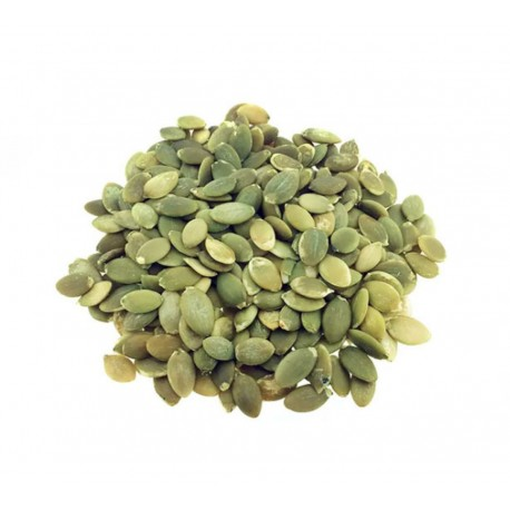 Semillas de zapallo - 250 gr