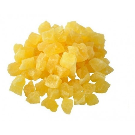 Anana deshidratado - 250 gr