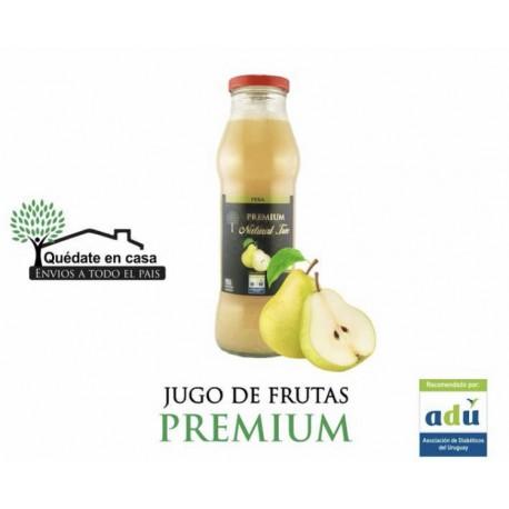 Jugo Puro de Pera sin Azúcar - 910 ml