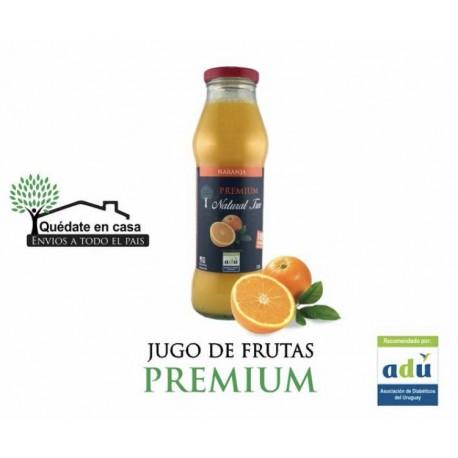 Jugo Puro de Naranja sin Azúcar - 910 ml
