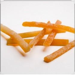 Bastones de naranja - 250 gr