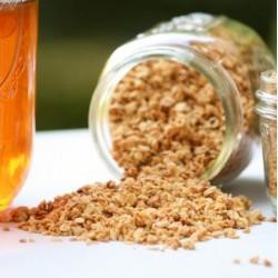 OFERTA! Granola 5 granos y miel  - kg