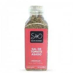 Sal Gourmet de Tomate asado - 165 gr