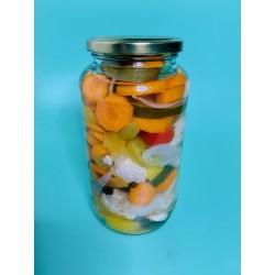 Pickles - 800 ml