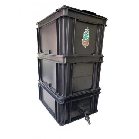 Compostera - 50 lts