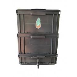 Compostera - 100 lts