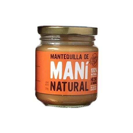 Mani Dulce - Mantequilla de Mani