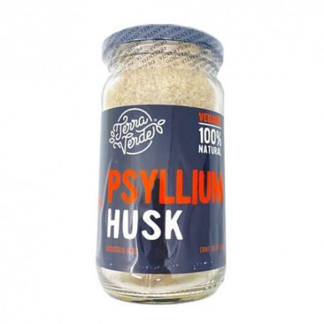 Psyllium Husk Terra Verde- 80gr