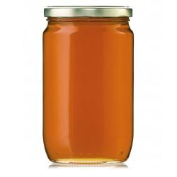 Miel orgánica de eucalipto - 1/2 kg