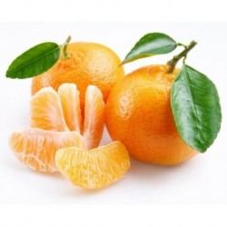 Mandarina criolla - 1/2 kg