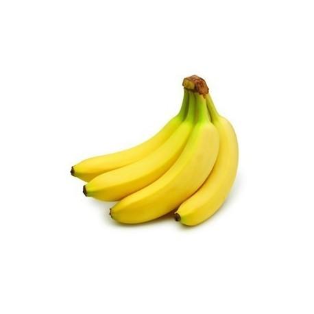 Banana Brasil  (kg)
