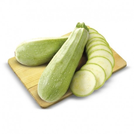 Zucchini orgánico - 1/2 kg